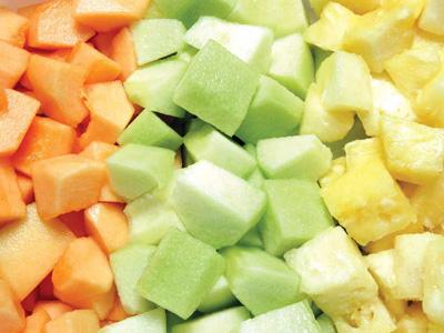 Melon-blend